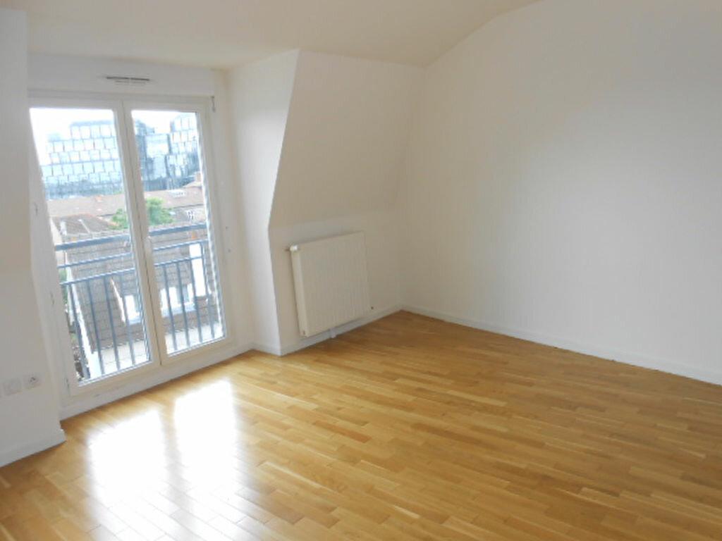 Achat Appartement 2 pièces à La Garenne-Colombes - vignette-2