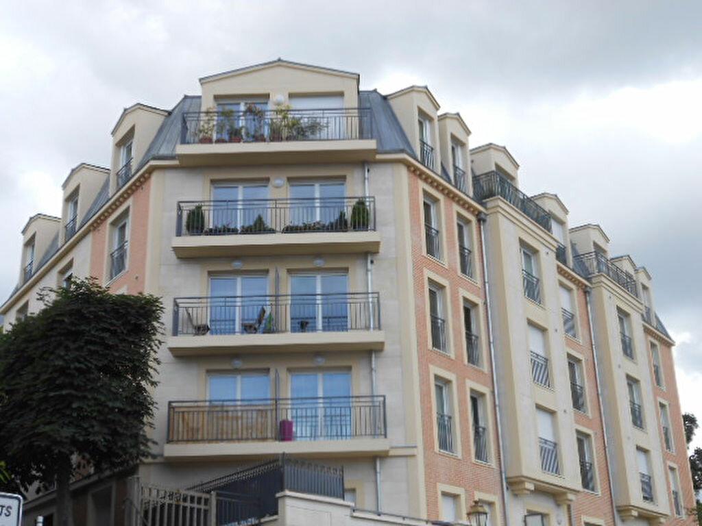 Achat Appartement 2 pièces à La Garenne-Colombes - vignette-4