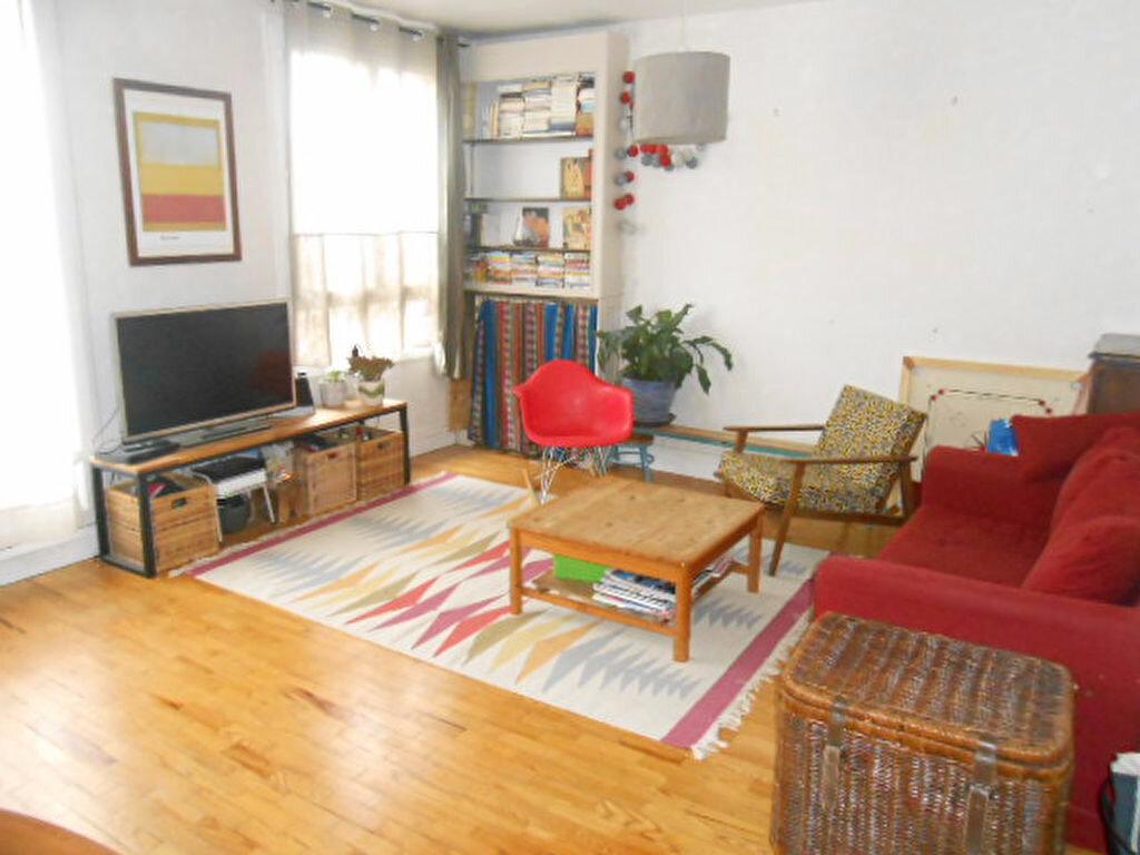 Achat Appartement 4 pièces à Colombes - vignette-1