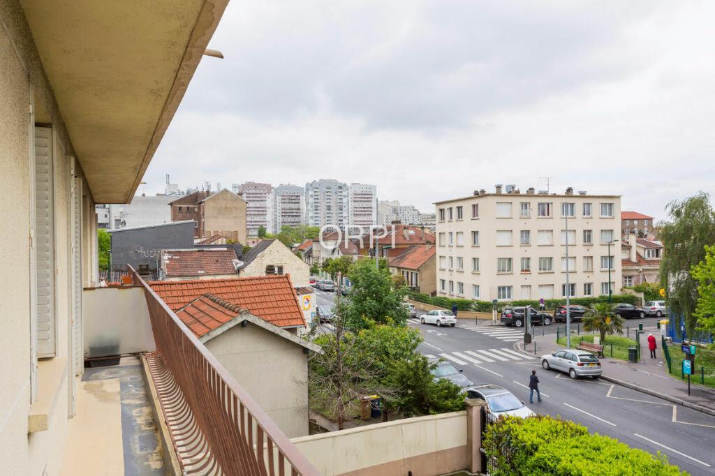 Achat Appartement 2 pièces à Colombes - vignette-1