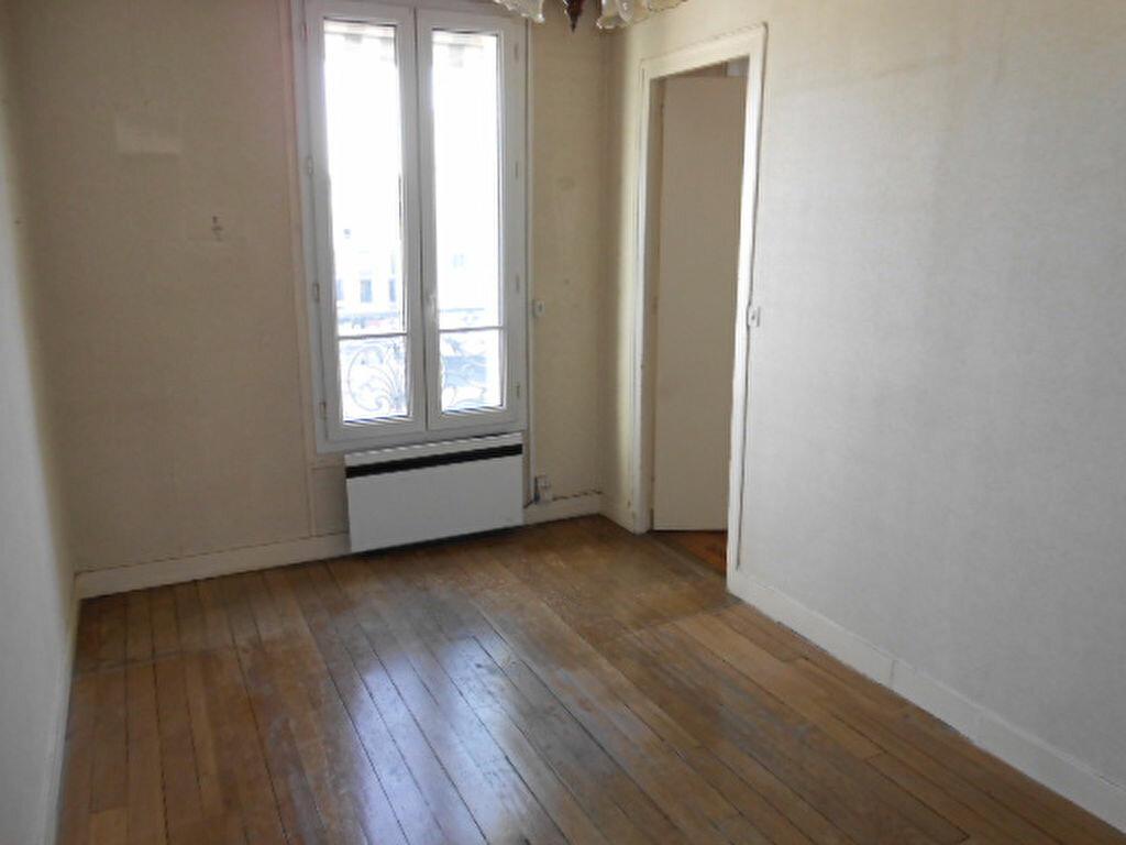 Achat Appartement 3 pièces à Colombes - vignette-4