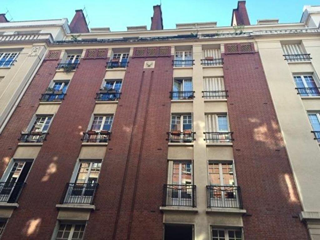 Achat Appartement 3 pièces à Bois-Colombes - vignette-1