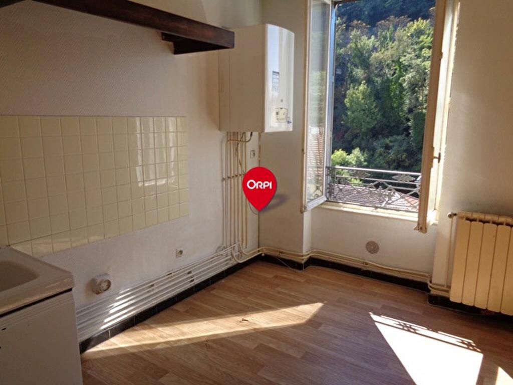 Achat Appartement 3 pièces à Vienne - vignette-1