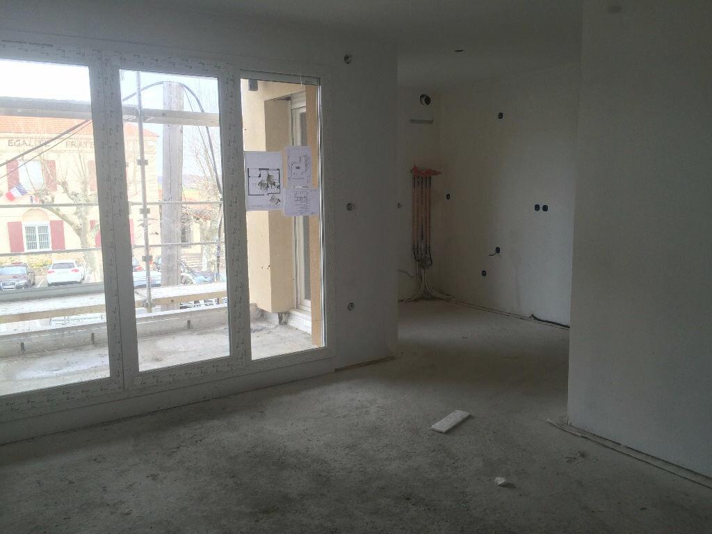 Achat Appartement 2 pièces à Seyssuel - vignette-1