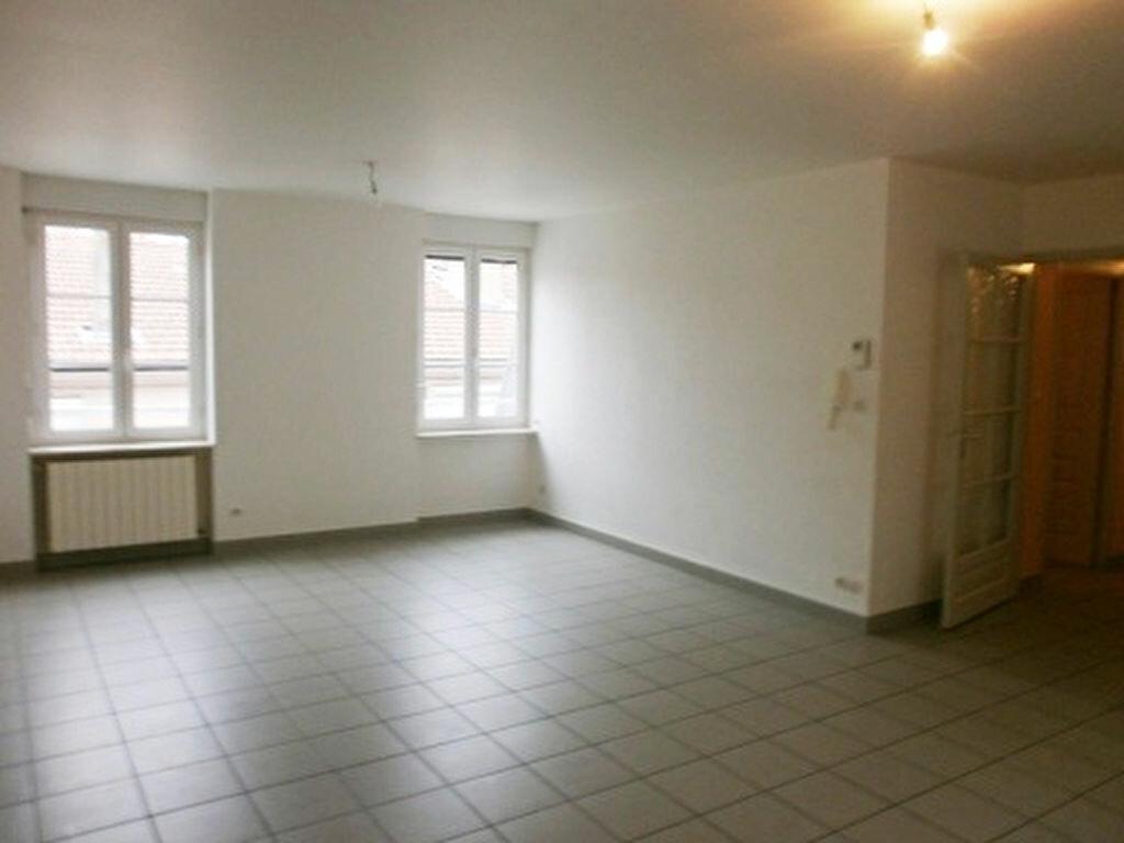 Location Appartement 4 pièces à Vienne - vignette-2