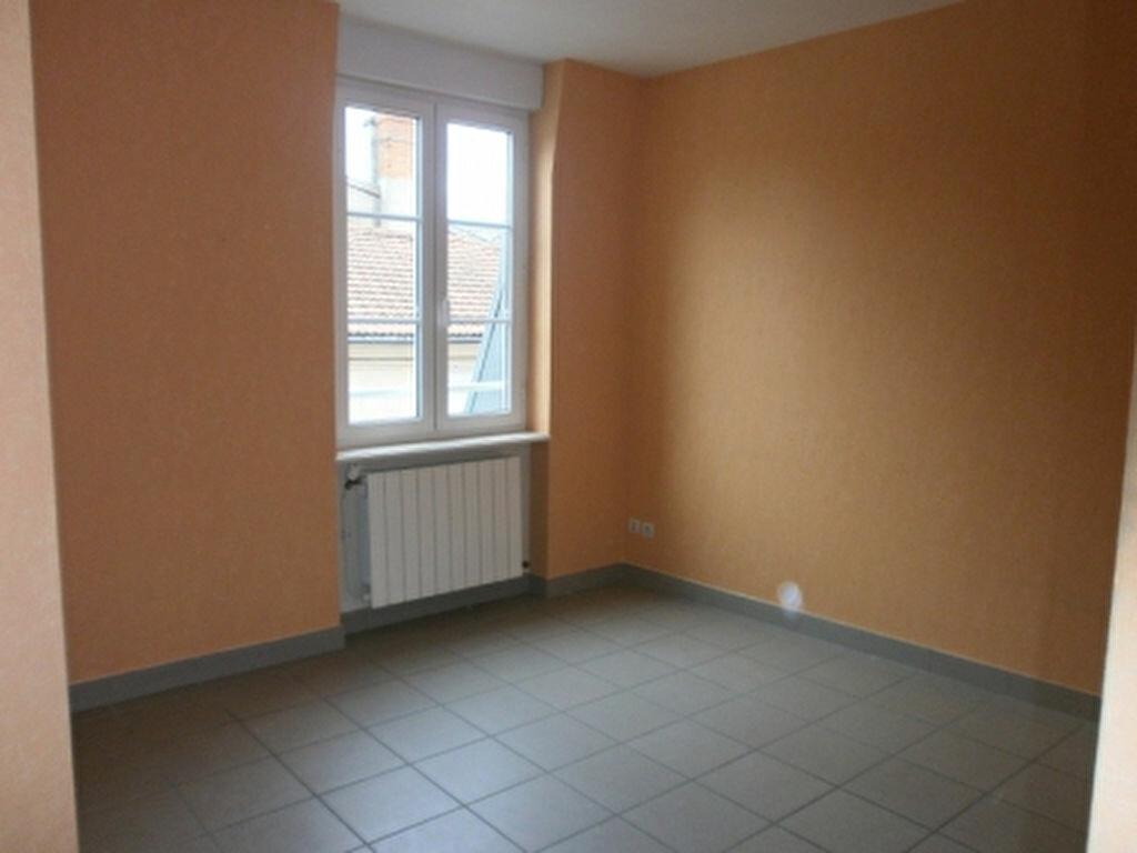 Location Appartement 4 pièces à Vienne - vignette-4