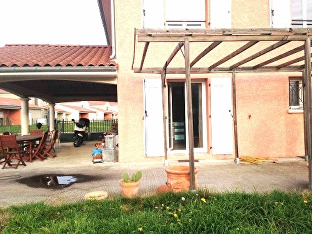 Achat Maison 8 pièces à Saint-Maurice-l'Exil - vignette-1