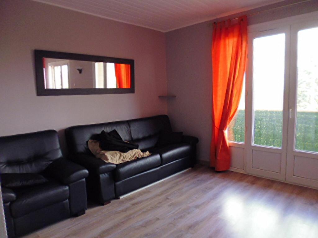 Achat Appartement 2 pièces à Saint-Symphorien-d'Ozon - vignette-1