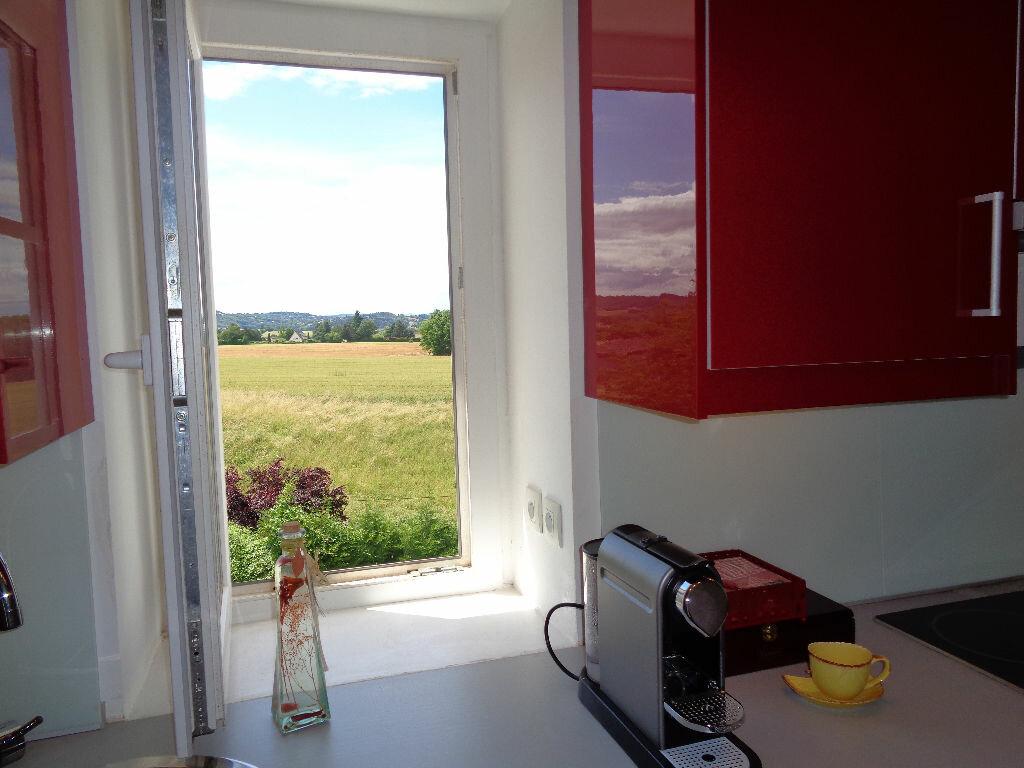 Achat Appartement 4 pièces à Estrablin - vignette-2