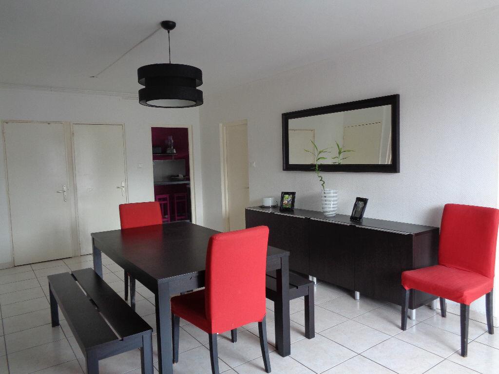 Achat Appartement 4 pièces à Vienne - vignette-1