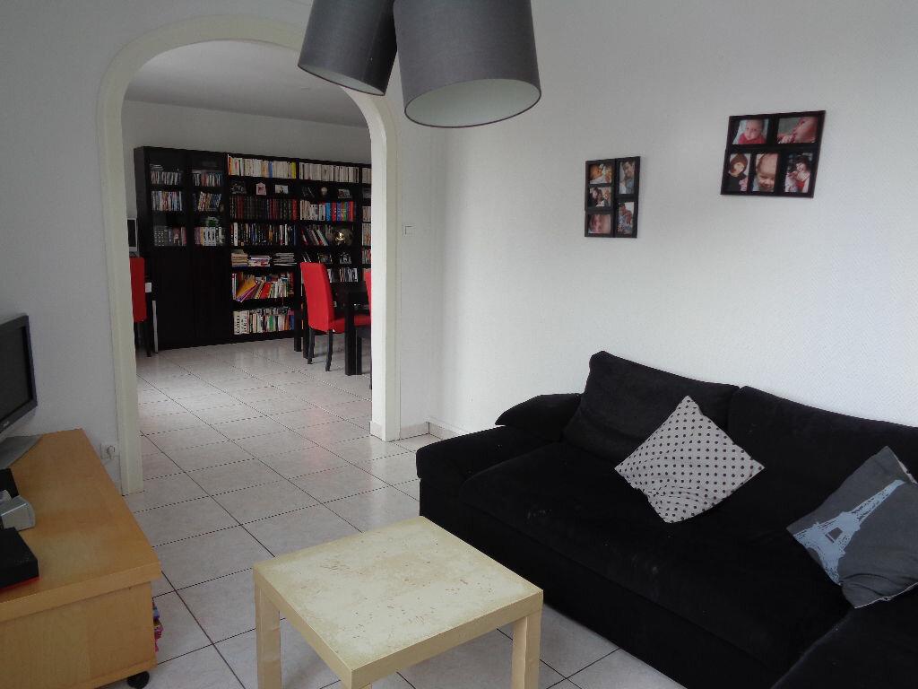 Achat Appartement 4 pièces à Vienne - vignette-4