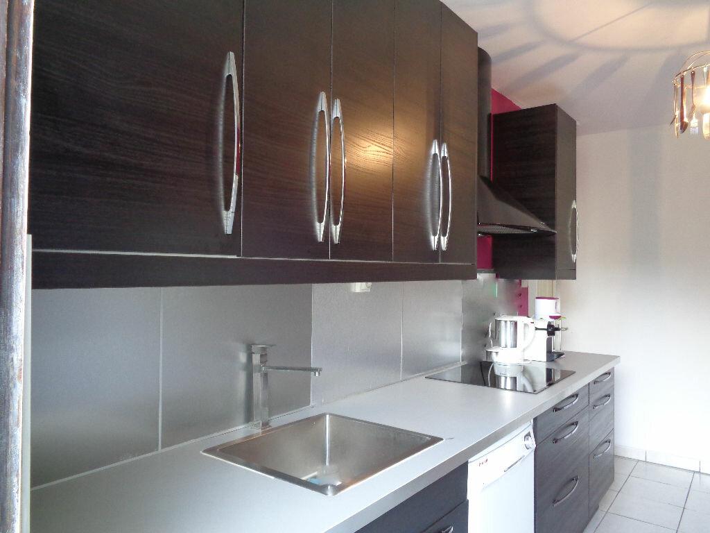 Achat Appartement 4 pièces à Vienne - vignette-5