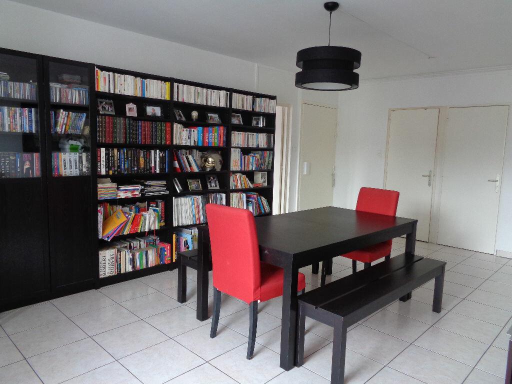 Achat Appartement 4 pièces à Vienne - vignette-9