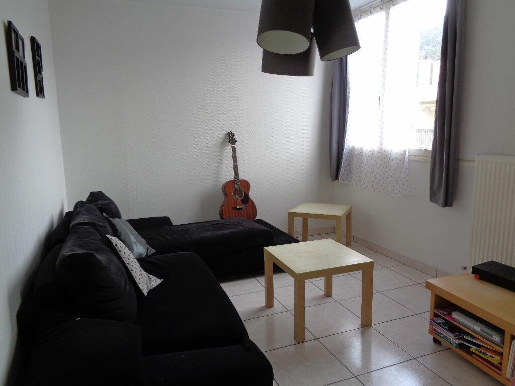 Achat Appartement 4 pièces à Vienne - vignette-11