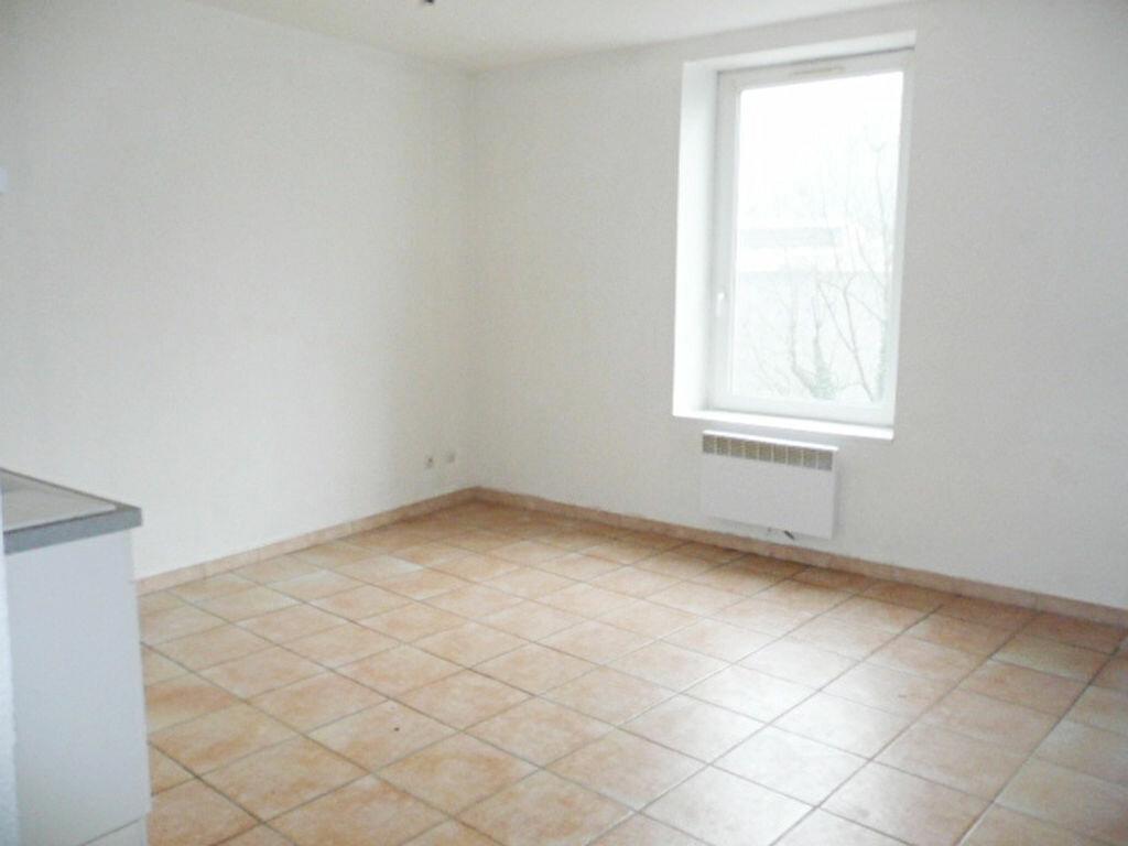Achat Appartement 2 pièces à Vienne - vignette-4