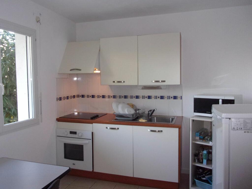 Achat Appartement 5 pièces à Vannes - vignette-2