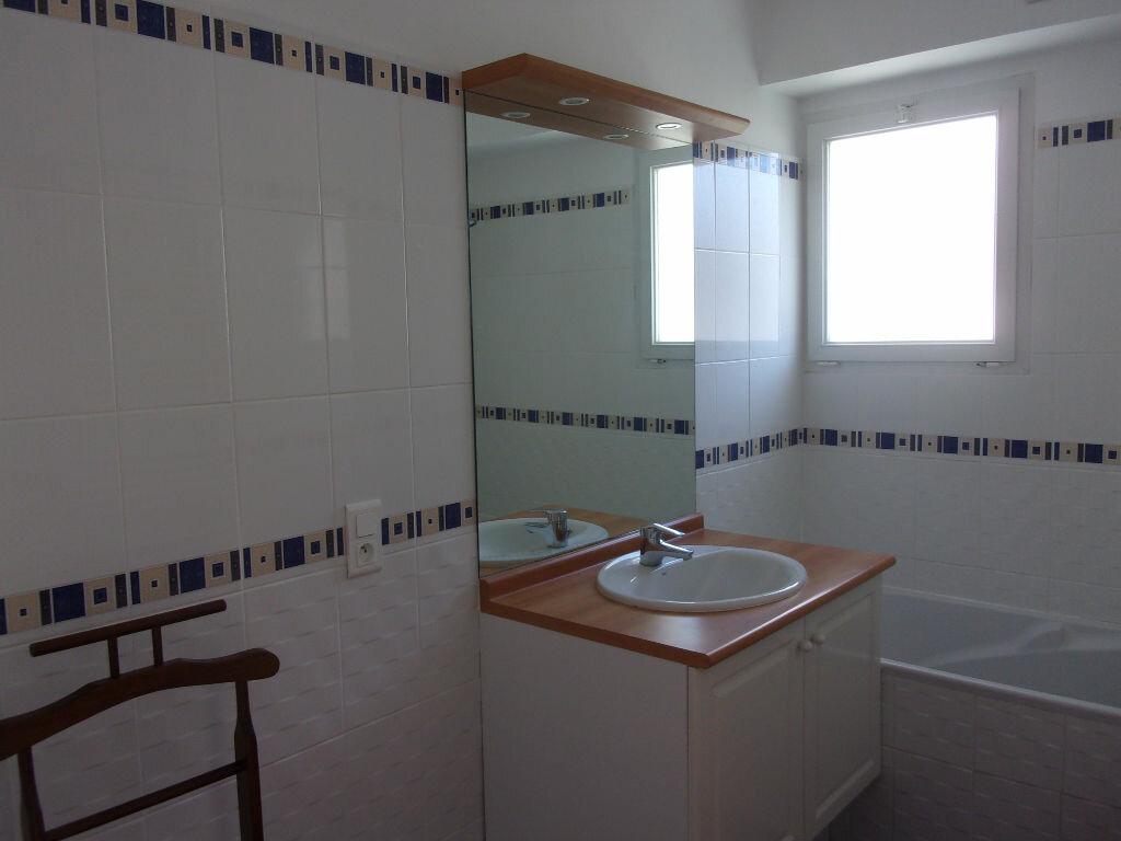 Achat Appartement 5 pièces à Vannes - vignette-4