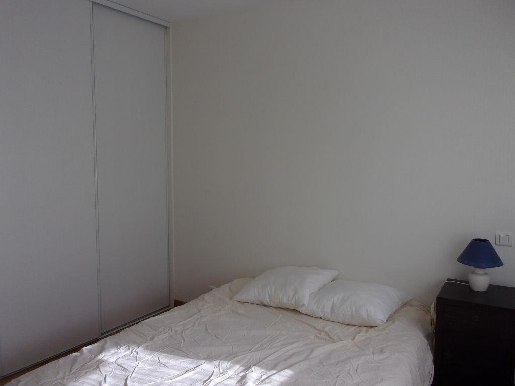 Achat Appartement 5 pièces à Vannes - vignette-5