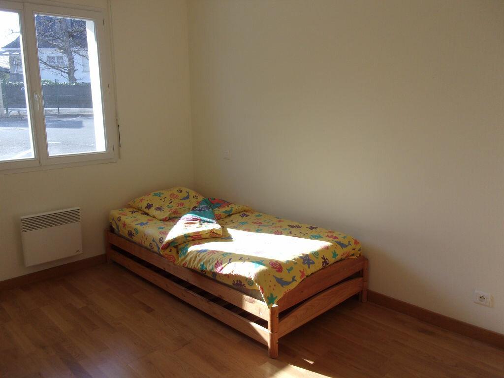 Achat Appartement 5 pièces à Vannes - vignette-6