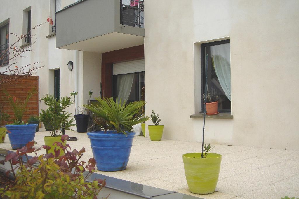 Achat Appartement 3 pièces à Arradon - vignette-1