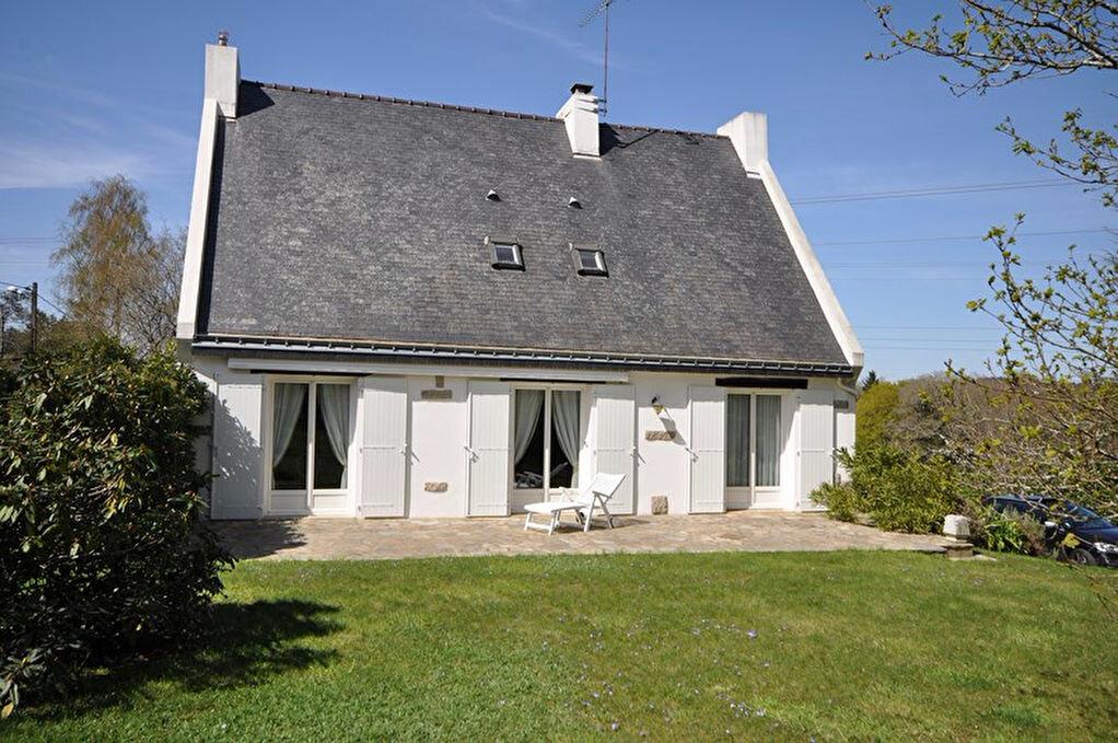 Achat Maison 8 pièces à Saint-Nolff - vignette-1