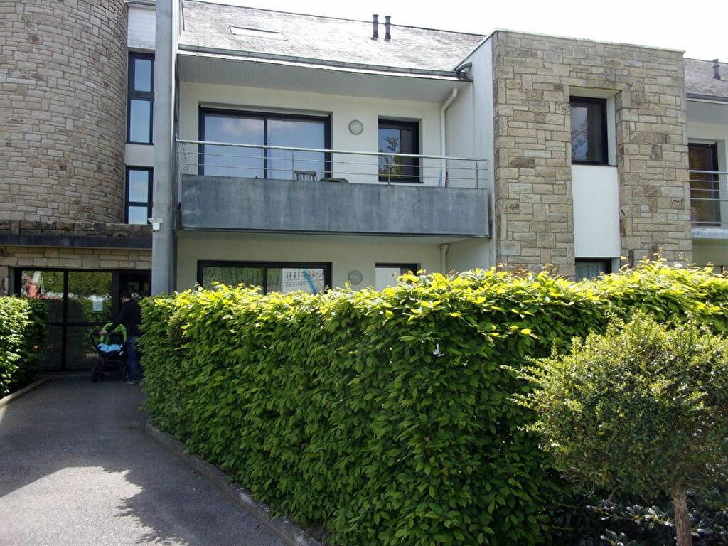 Achat Appartement 5 pièces à Arradon - vignette-1