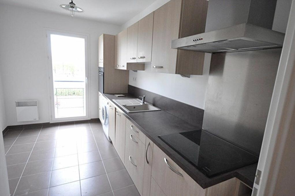 Achat Appartement 3 pièces à Saint-Avé - vignette-3