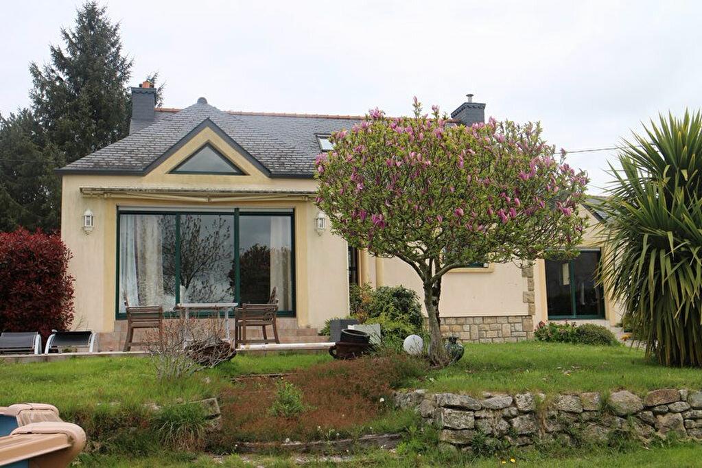 Achat Maison 6 pièces à Saint-Nolff - vignette-1