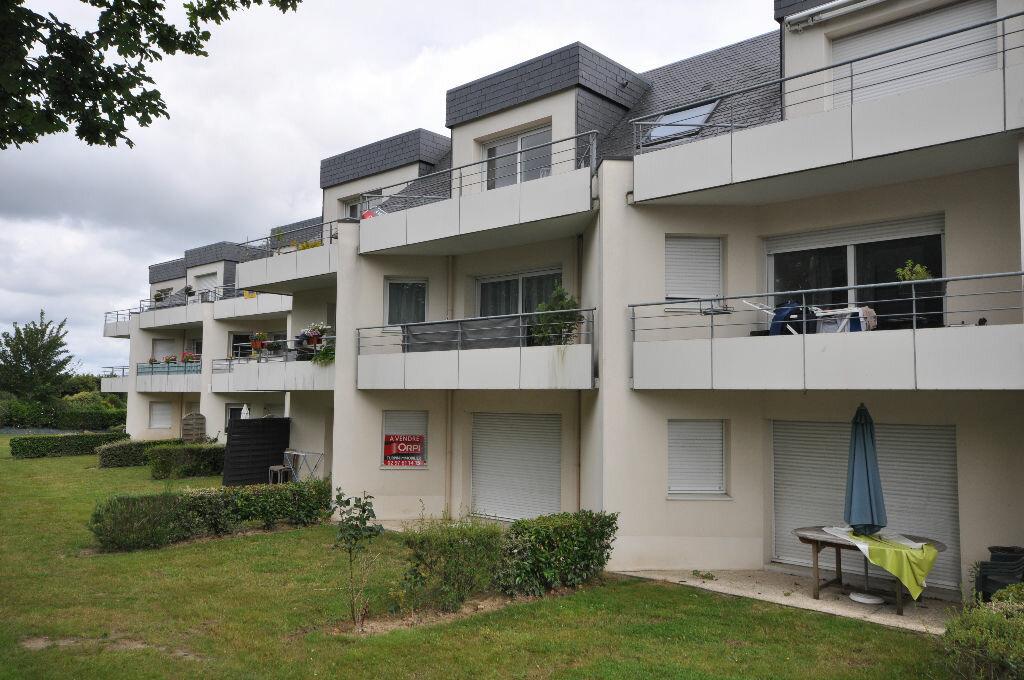 Achat Appartement 2 pièces à Ploeren - vignette-1