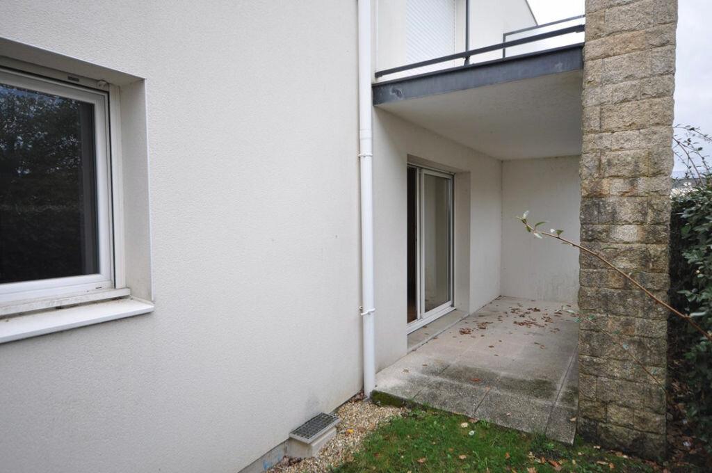 Achat Appartement 2 pièces à Vannes - vignette-3