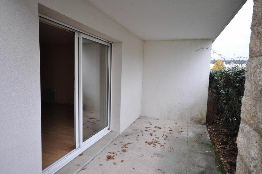 Achat Appartement 2 pièces à Vannes - vignette-4
