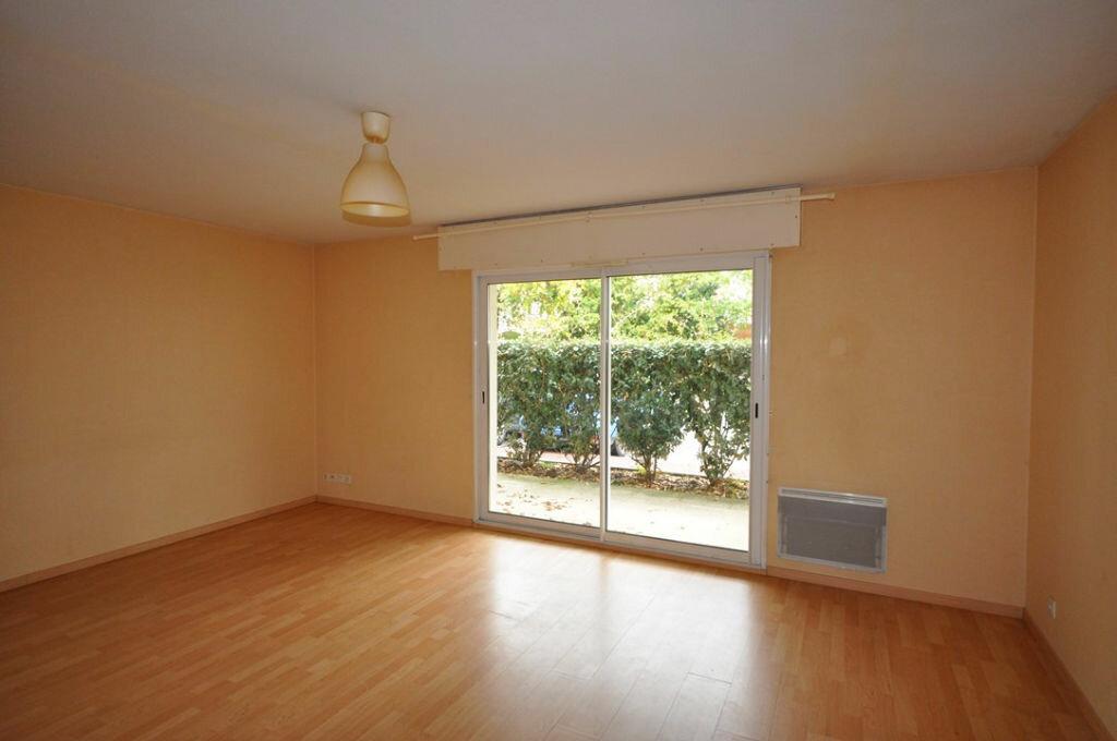 Achat Appartement 2 pièces à Vannes - vignette-8