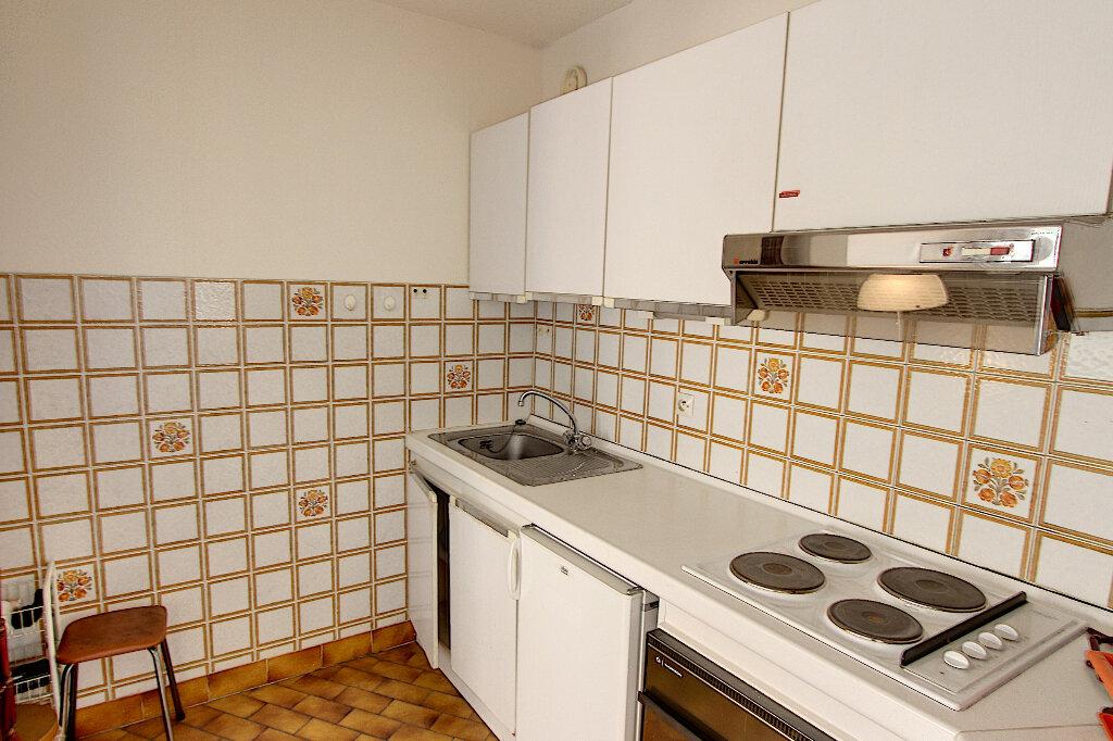 Achat Appartement 1 pièce à Antibes - vignette-4