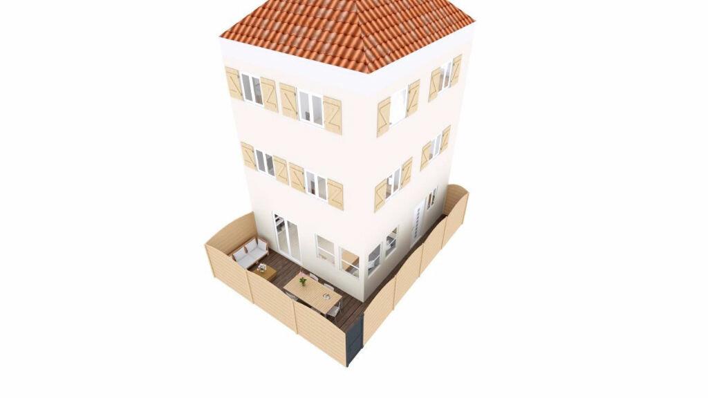 Achat Maison 5 pièces à Antibes - vignette-15