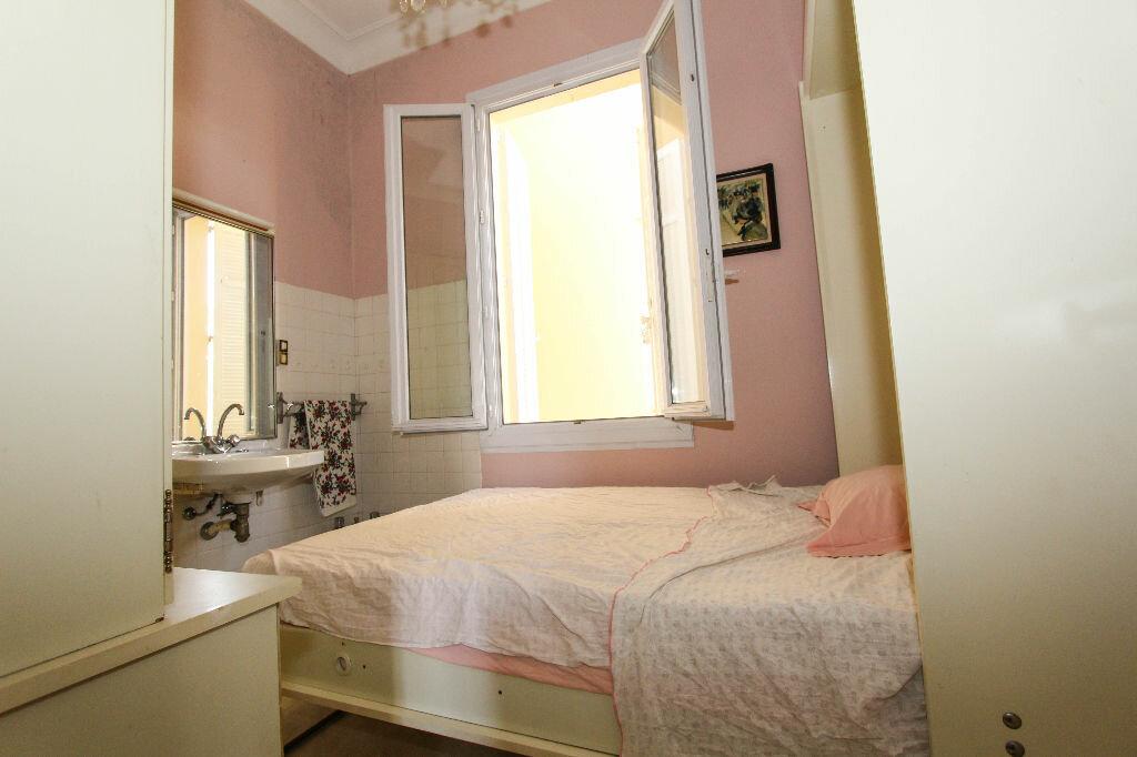 Achat Appartement 3 pièces à Antibes - vignette-10