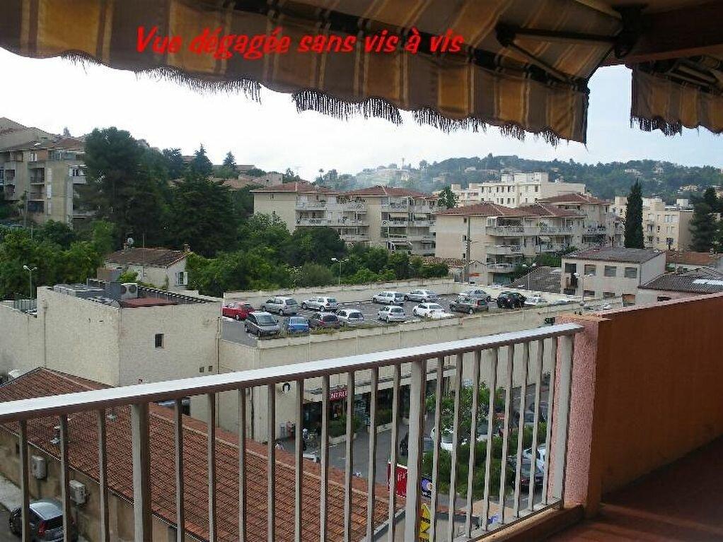 Achat Appartement 5 pièces à Vallauris - vignette-1