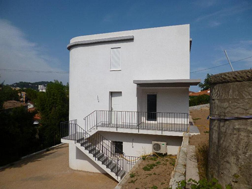 Achat Maison 4 pièces à Vallauris - vignette-5