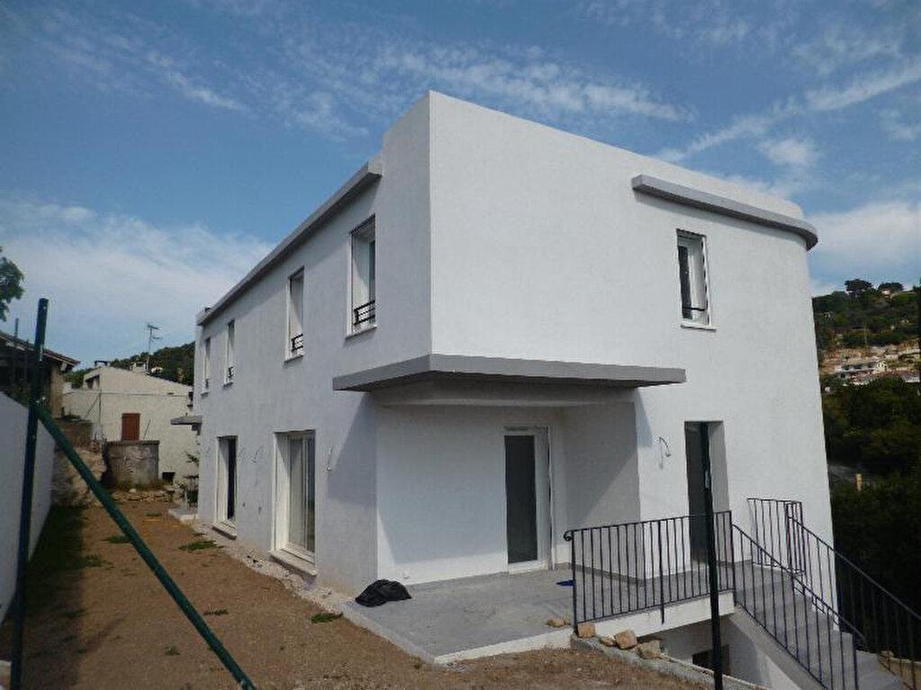 Achat Maison 4 pièces à Vallauris - vignette-9