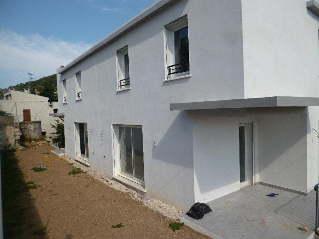 Achat Maison 4 pièces à Vallauris - vignette-10