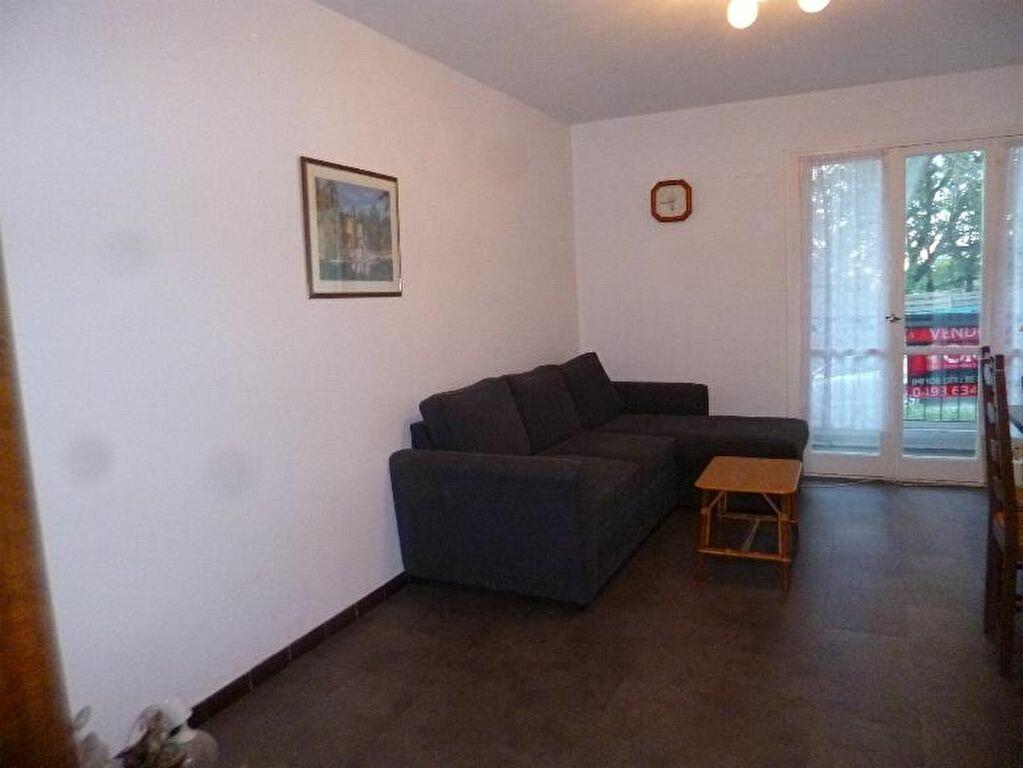 Achat Appartement 3 pièces à Vallauris - vignette-1