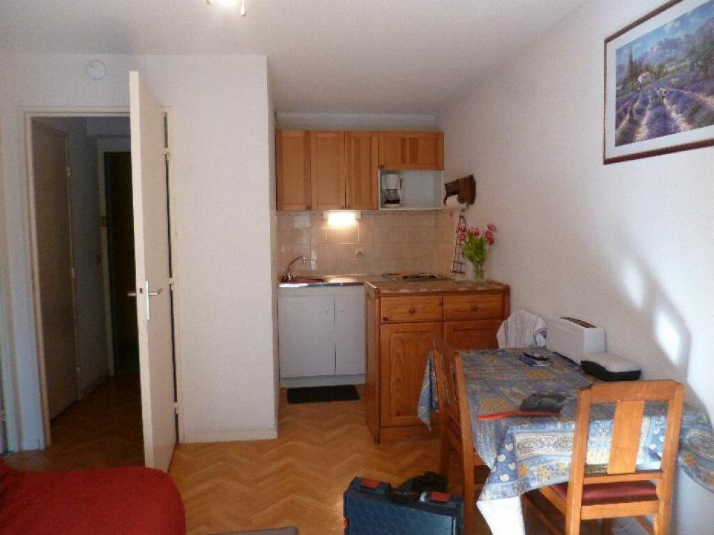 Achat Appartement 2 pièces à Vallauris - vignette-2