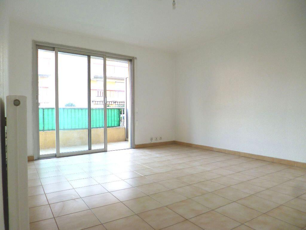 Location Appartement 2 pièces à Vallauris - vignette-1