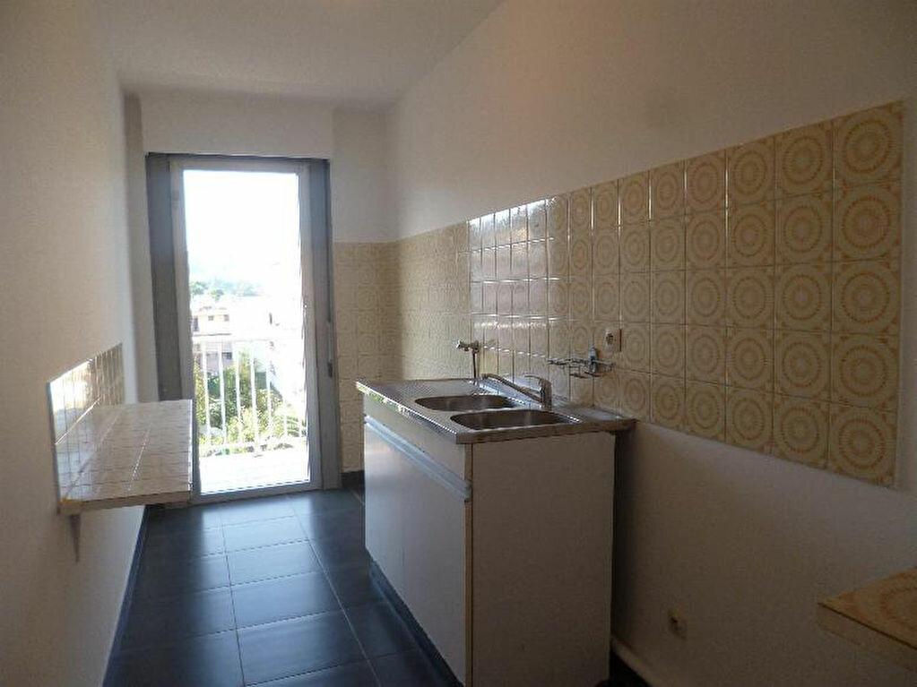 Achat Appartement 2 pièces à Vallauris - vignette-5