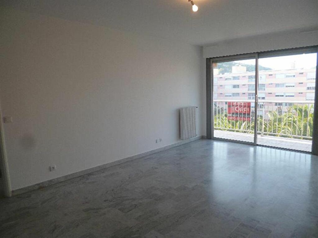 Achat Appartement 2 pièces à Vallauris - vignette-7