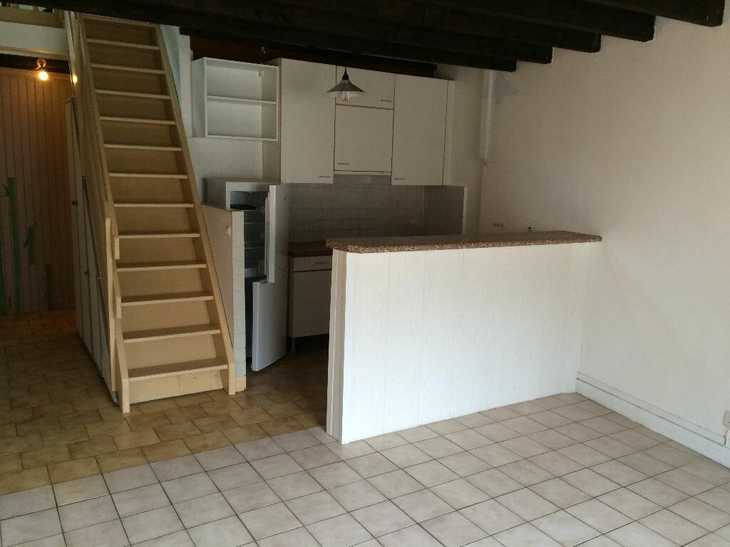 Achat Appartement 2 pièces à Menucourt - vignette-3