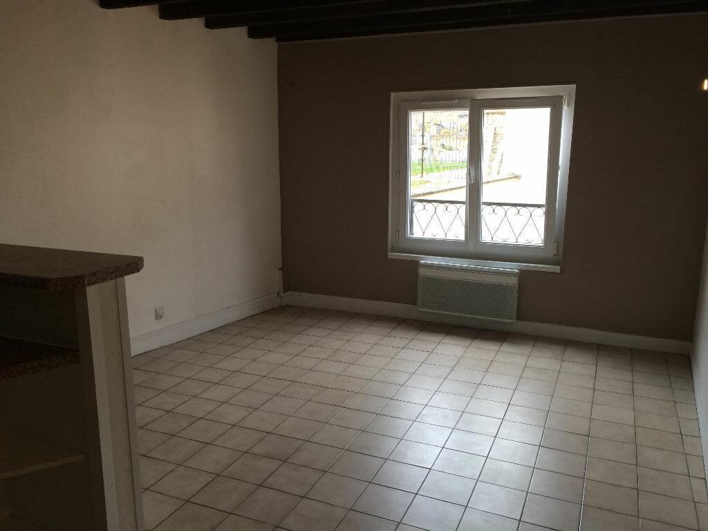 Achat Appartement 2 pièces à Menucourt - vignette-5