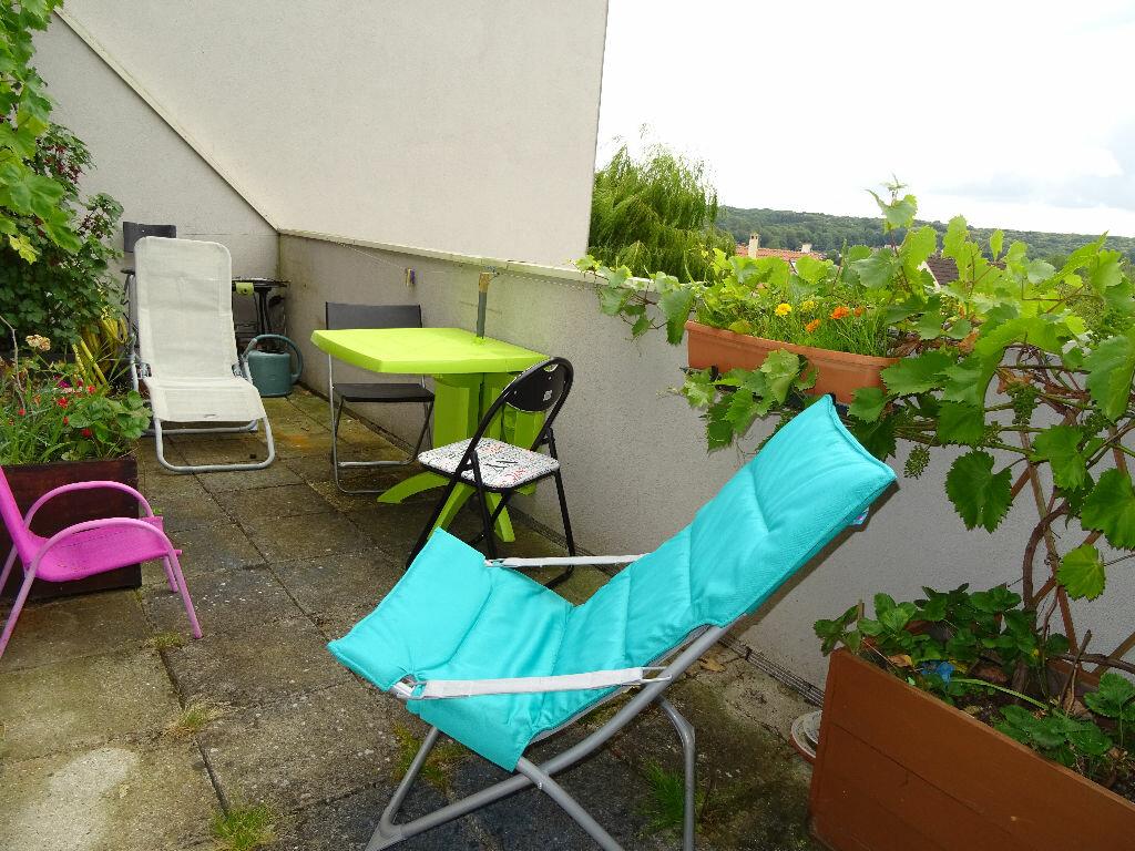 Achat Appartement 5 pièces à Menucourt - vignette-1