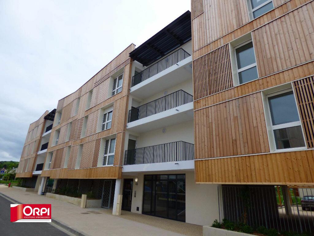 Achat Appartement 2 pièces à Menucourt - vignette-1