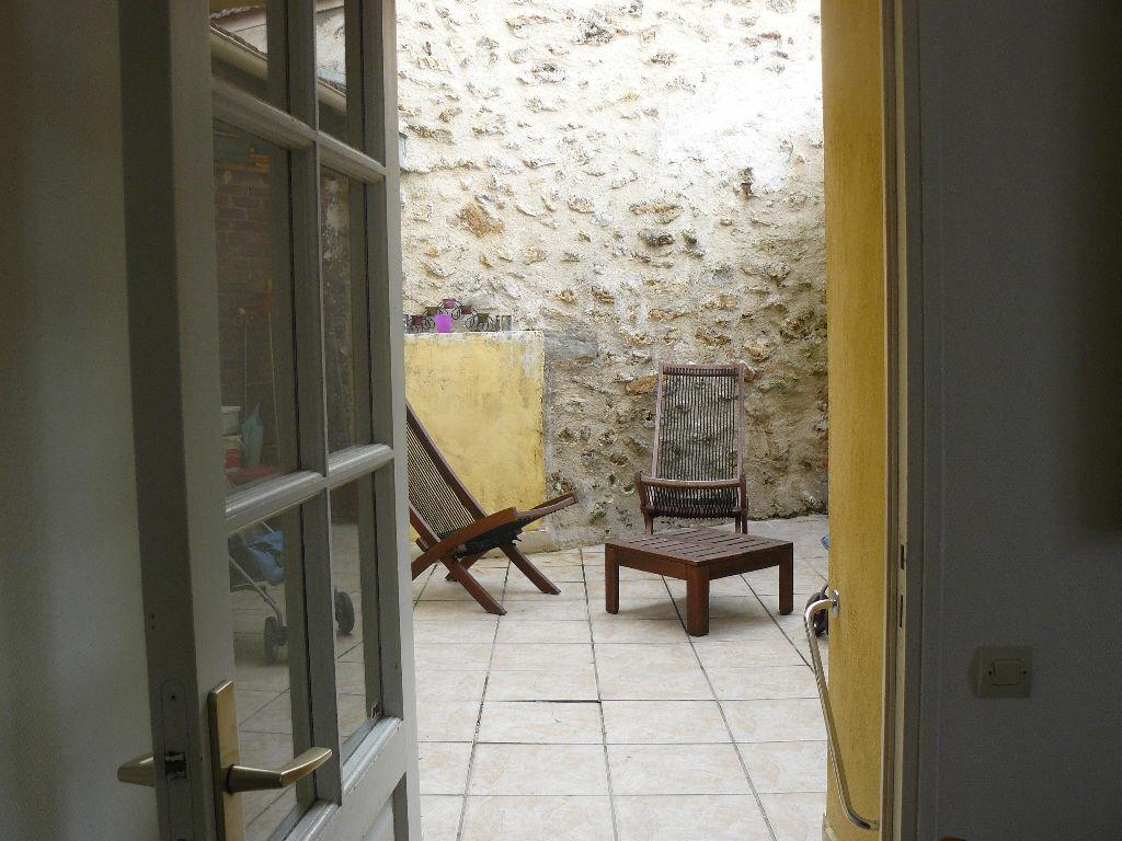 Achat Maison 5 pièces à Menucourt - vignette-1