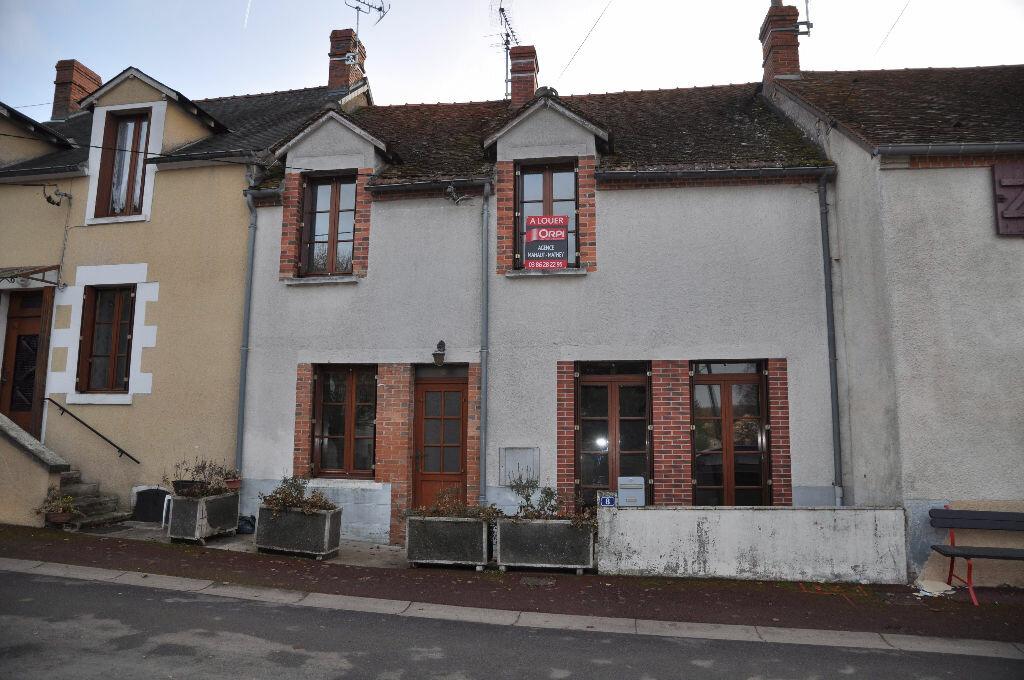 Location Maison 4 pièces à Boulleret - vignette-1